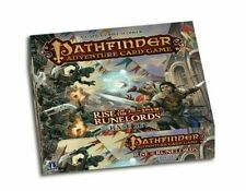 Pathfinder Adventure Card Game Rise of the Runelords Base Set