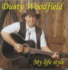DUSTY WOODFIELD - MY LIFE STYLE - CD