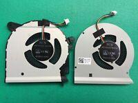 CPU GPU cooling fan for ASUS ROG GL503 GL503VM FAN COOLER DC 12V 1A