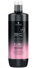 Schwarzkopf Bonacure Fibre Force Shampoo 1000ml