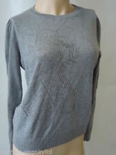 H&M Cotton Machine Washable Regular Jumpers & Cardigans for Women