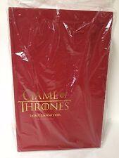 1/6 Scale HBO TV - Game of Thrones KING SLAYER JAIME LANNISTER  ThreeZero USA
