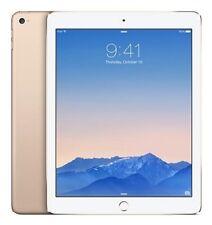 "Apple MH0W2B/A iPad Air 2 9.7"" Tablet Wi-Fi 16GB STORAGE-ORO (danneggiata) c"