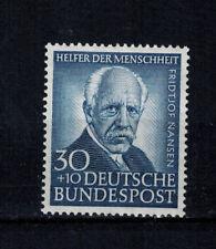 Bundesrepublik Deutschland  176 **  Helfer der Menschheit