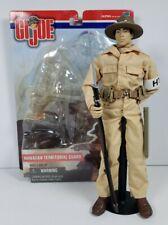 Hasbro Alpha GI Joe Hawaiian Territorial Guard 2000 w/Original Packaging