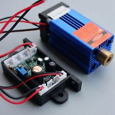 850nm 1W 1000mw Infraid IR-Punkt-Lasermodul 12V Brennende Übereinstimmungen