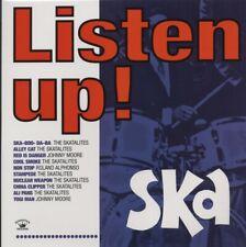 SEALED NEW LP Skatalites - Listen Up: Ska