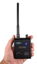 KJB DD2020 Wireless RF Camera Cell Phone GPS Spy Bug Signal Frequency Detector