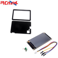 Nextion Enhanced 43 5 7 Display Hmi Tft Lcd Touch Screen Acrylic Case