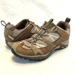 Merrell Performance Footwear Siren Sport Women's Hiking Shoes Olive Size US 9