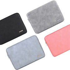 Waterproof Laptop Bag Sleeve Case Notebook Cover For MacBook HP Dell Lenovo