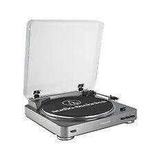 Audio-Technica AT-LP60 Belt Drive Turntable