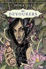 The Devourers-ExLibrary