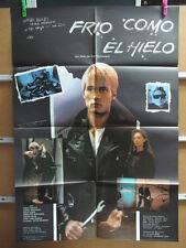 2227       FRIO COMO EL HIELO. DIRECTOR: CARL SCHENKEL