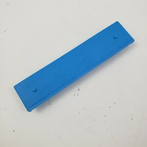 Mouse Trap Board Game Parts Pieces Replacement Blue Diving Board Dive