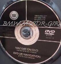 GM 2007 2008 2009 Cadillac Escalade ESV EXT Hybrid Navigation DVD Map V 1.0