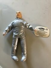 New listing Austin powers Dr. Evil with tags Play by Play 1999 Rare