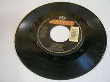 Robert Cray Smoking Gun/Moan 45 RPM Mercury Records