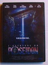 DVD L'AVENTURE DU POSEIDON - Adam BALDWIN / Rutger HAUER / Steve GUTTENBERG