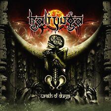 "Kali yuga ""wrath of Durga"" CD [melodic death metal, like Amon Amarth, Kataklysm]"