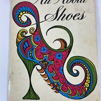 Vintage All About Shoes Info Council Gacci Heel Cover Art Making Cobbler History