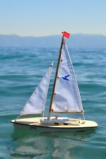New Gunther Move sailboat- Great little sailboat