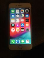 Apple iPhone 6 - 16GB - Gold (Verizon) A1549 (CDMA + GSM) Read Description