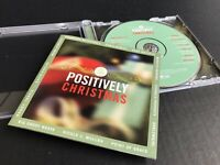 Positively Christmas by Various Artists (CD, 2011, Lifeway Christian Music) -ID