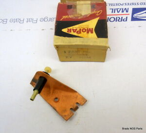 NOS MOPAR 1962-1966 Plymouth Valiant Dodge Dart  BRAKE LAMP SWITCH  pn 2291382