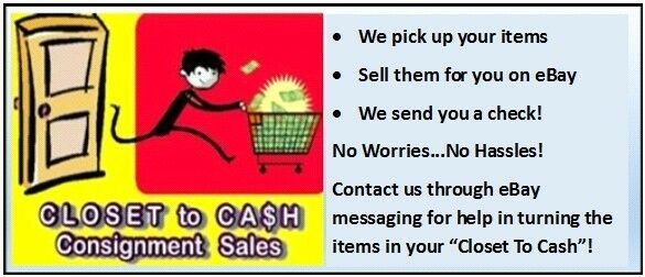 Closet To Cash Consignments