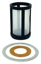 Carburetor Fuel Filter w/ Gaskets For OMC, MerCruiser Volvo 1397-8767  908034