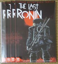 TMNT The Last Ronin #1 Cover A Eastman FIRST PRINT NM+