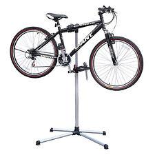 manutenzione mountain bike bicicletta bici cavalletto supporto stand