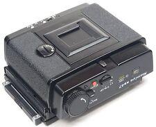 MAMIYA RB67 SD Motorized Film Back