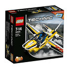 LEGO® Technic 42044 Düsenflugzeug NEU OVP _ Display Team Jet NEW MISB NRFB