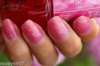 OPI Sheer Tints **BE MAGENTALE WITH ME** Pink Nail Polish Lacquer Top Coat NTS02
