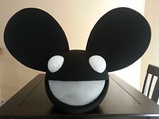 Deadmau5 Head Mask Costume with light