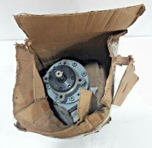 Ingersoll Rand SM8AMA | 4.8 Hp | 7000 Rpm | lube free multi vane air motor