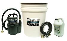 Tankless Water Heater Descaler Kit,Navien,Jacuzzi, A.O.Smith,Natural Gas,Propane