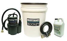 Tankless Water Heater Flushing,Descaling Kit Rheem,Bosch,Noritz,Rinnai,Takagi