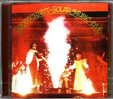 2 CD (NEU!) . GROBSCHNITT - Solar Music live (+14 Bonus 2015er Remaster mkmbh