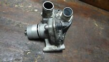 1982 HONDA VF750 MAGNA V45 VF 750 HM31B ENGINE COOLANT WATER PUMP