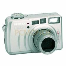 Pentax Optio 555 5 MP Digital Camera with 5x Optical Zoom (18443)
