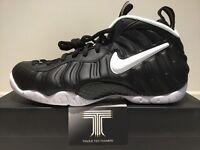 Nike Air Foamposite Pro ~ 624041 006 ~ U.K. Size 8.5