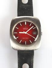 CERTINA Armbanduhr - blue ribbon Automatic / Datum