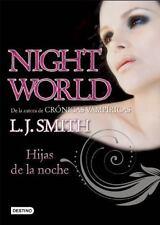 Night World 1, Hijas de la Noche Night World Destino Spanish Edition