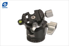 Leofoto LH-30 Single notch 30mm Ball Head with Quick Release plate