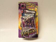 KAIJUDO CCG Rise of the Duel Masters factory sealed Deck: SONIC BLAST
