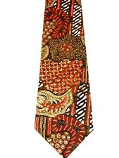 BALI Genuine Batik Necktie made in Indonesia
