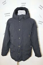 Carhartt Mens Hooded Anchorage Quilted Winter Parka Jacket size Medium